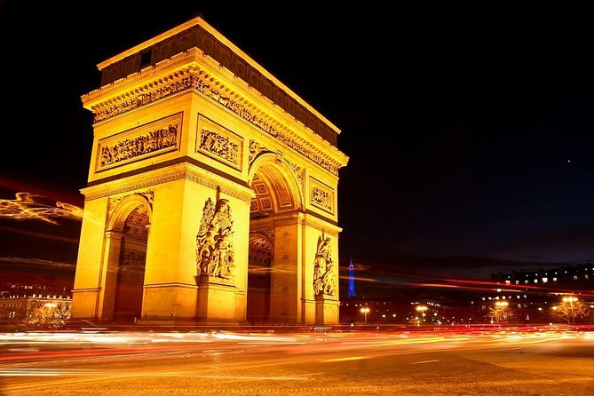 Paris By Night - Vision Tour - Private Trip photo 12