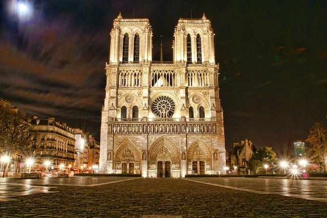 Paris By Night - Vision Tour - Private Trip photo 9