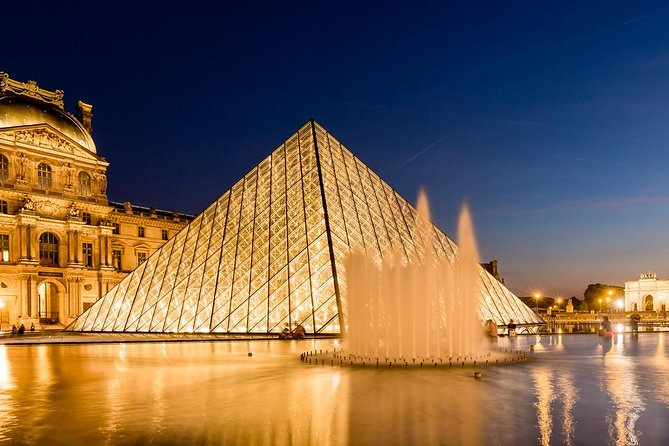 Paris By Night - Vision Tour - Private Trip photo 7