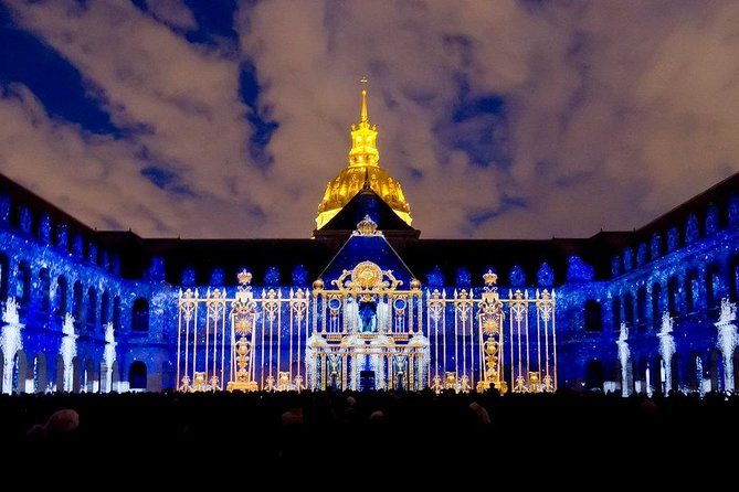 Paris By Night - Vision Tour - Private Trip photo 13