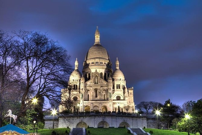 Paris By Night - Vision Tour - Private Trip photo 10