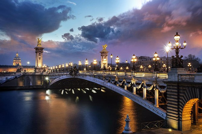 Paris By Night - Vision Tour - Private Trip photo 14