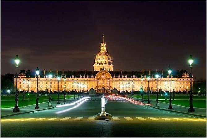 Paris By Night - Vision Tour - Private Trip photo 16