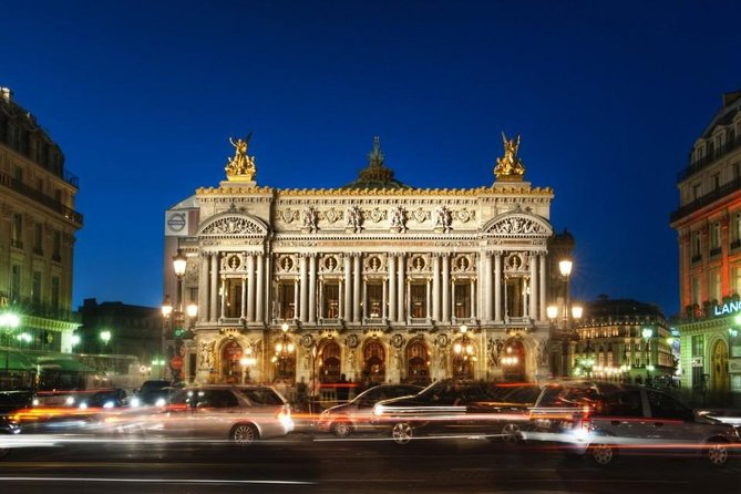 Paris By Night - Vision Tour - Private Trip photo 8