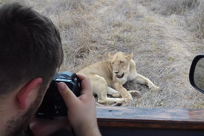 4 Day budget Kruger National Park Tour