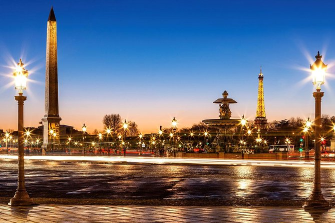 Paris By Night - Vision Tour - Private Trip photo 4