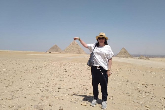 Cairo city ,Giza pyramids and Alexandria highlights 3 days
