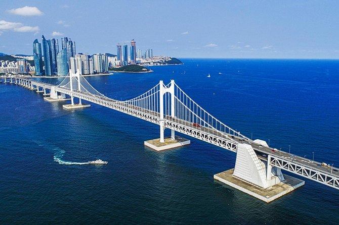 Private Customized Tour Seoul to Busan 2Days 1 Night