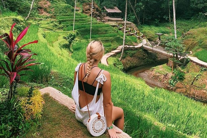 Ubud and kintamani - Private Tour with Free Wifi Router photo 7