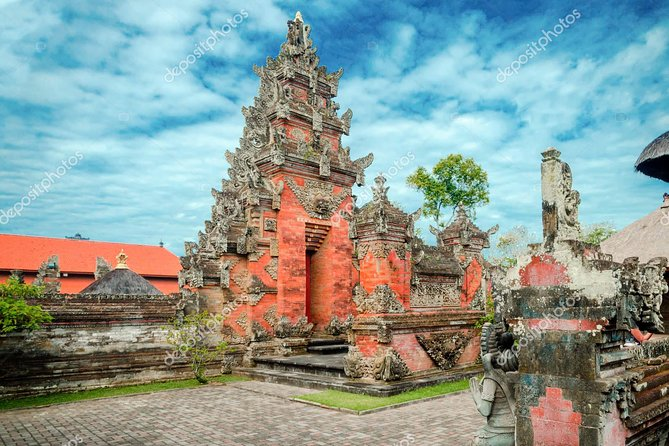 Ubud and kintamani - Private Tour with Free Wifi Router photo 9