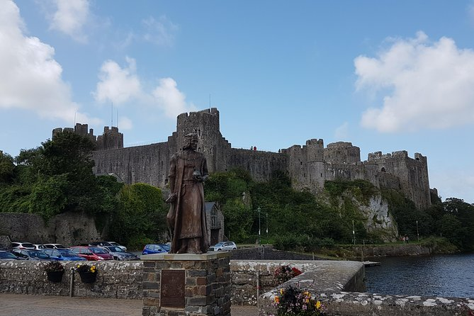 The mythical West Wales tour