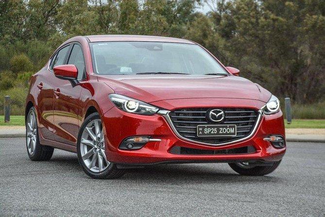 Mazda Zoom 3