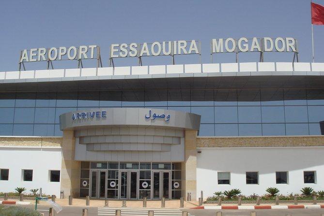 Transfer Essaouira Airport to Essaouira