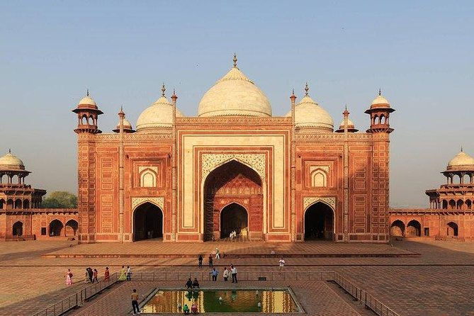 Same Day Agra Tour by Car from Delhi photo 2