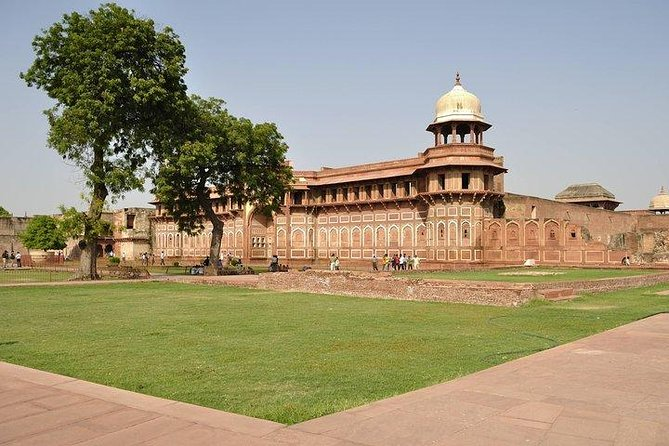 Same Day Agra Tour by Car from Delhi photo 8