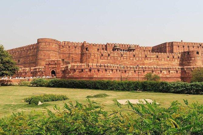 Same Day Agra Tour by Car from Delhi photo 10
