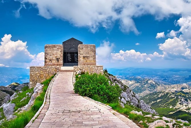 The Great Montenegro Tour from Kotor