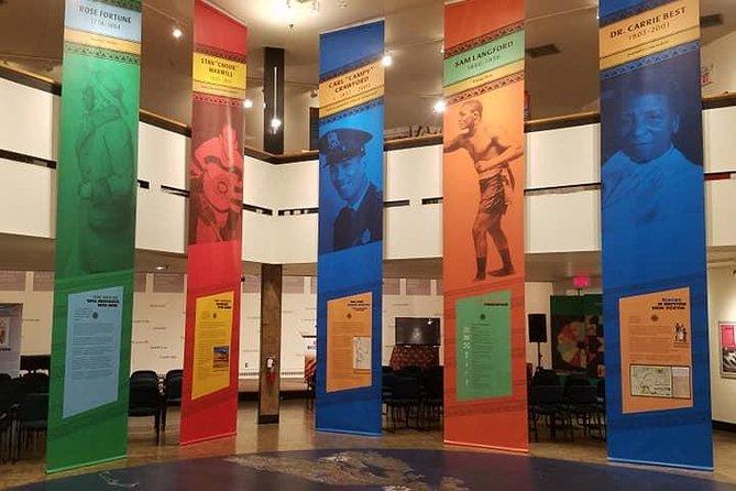 Black History & Heritage Tour