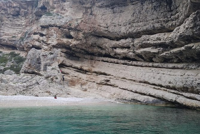 Discover hidden beauties on private boat trip from Split and Brac photo 4
