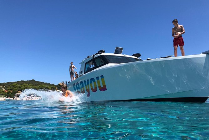 Private Blue Cave tour with deluxe speedboat from Split and Brac