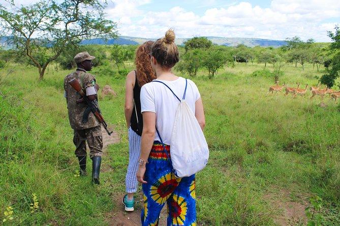 2 Days Safari in Lake Mburo National Parl