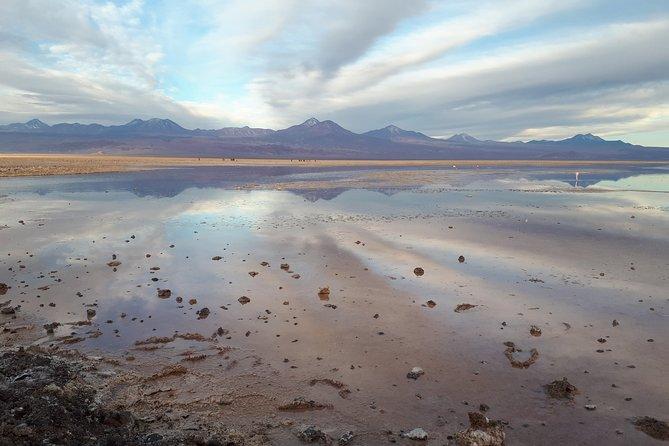 Lagoas Altiplaniche e Piedra Rojas