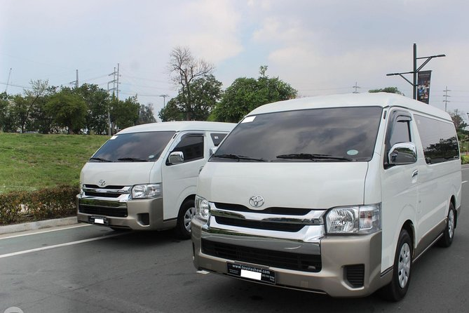 Negril Private Airport Transfers from Montego Bay Airport