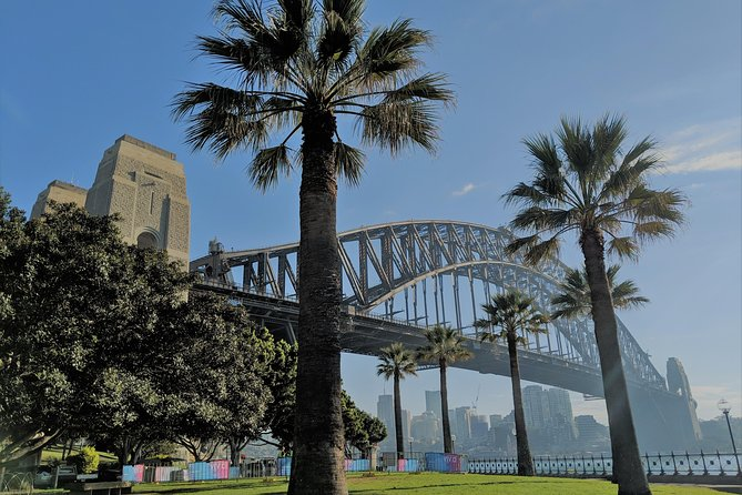 Sydney & Bondi Beach plus local secrets with 'Personalised Sydney Tours'