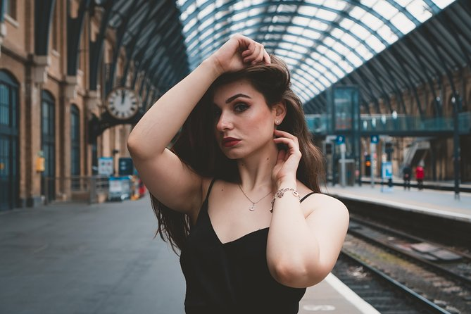 Melbourne photoshoot in stunning locations!