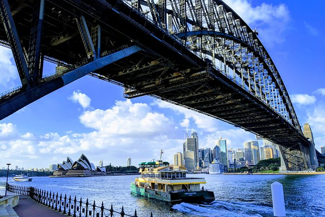 Manly & Sydney's Northern Beaches with 'Personalised Sydney Tours'