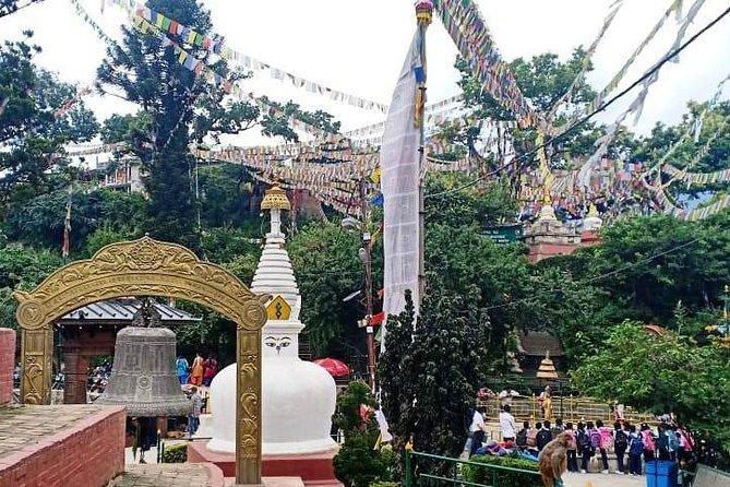 Kathmandu City Sightseeing Private Day Tour