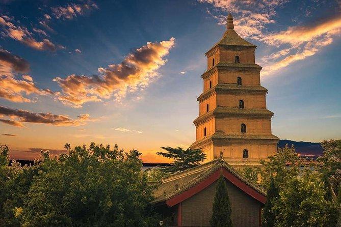 Wonders of China (No Shopping)