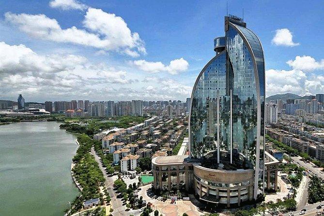 Xiamen Private English Interpreter Service