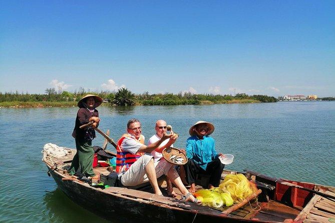 Explore Van Lang Fishing Village - Hoi An Half Day Private Tour