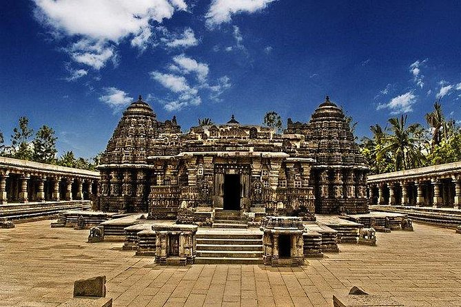 Full Day Private tour to Somnathpur and Talakadu from Bangalore