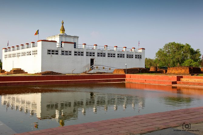 Kathmandu Lumbini Buddhist Pilgrim Tour in Nepal