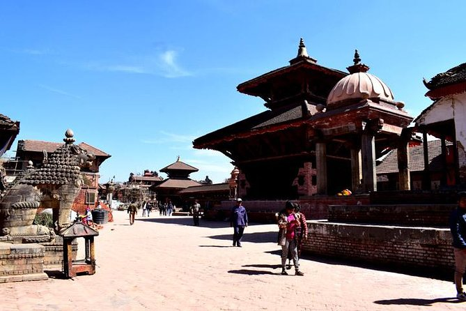 Kathmandu Eastern Valley Hindu Pilgrimage Tour