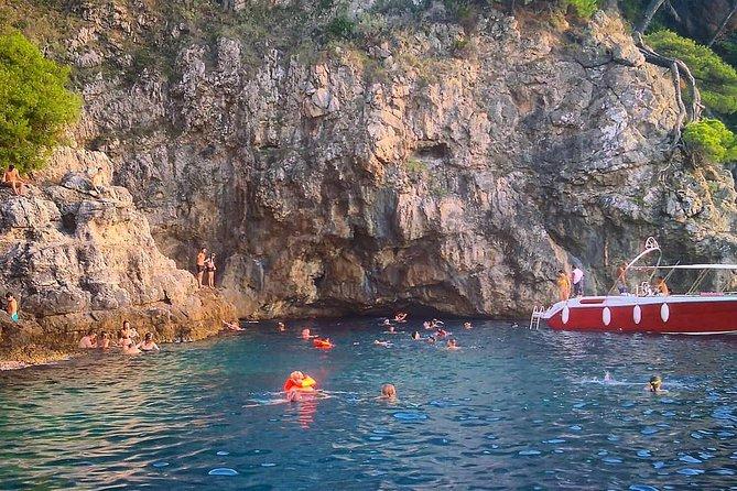 Private Speedboat Tour