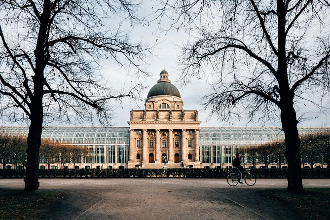 Discovery Walk: Munich's History and Beer