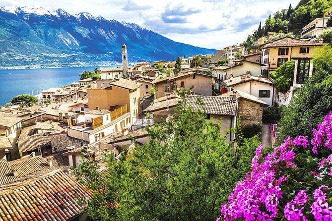 Guided tour in Limone Del Garda