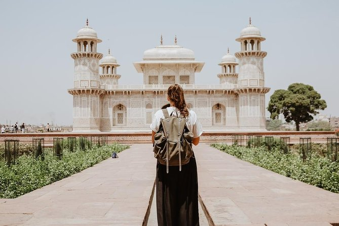 Private Golden Triangle Trip to Delhi, Jaipur and Agra