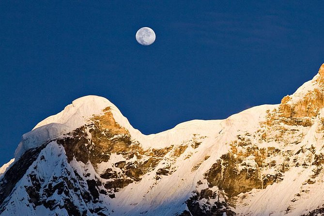 Multi-Day Sites of Nepal Tour from Kathmandu with Poon Hill Trek