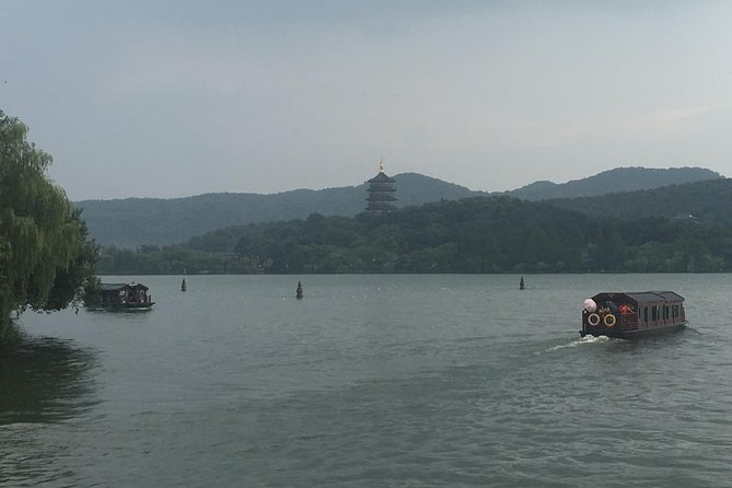 Hangzhou Day Tour with Private Vehicle