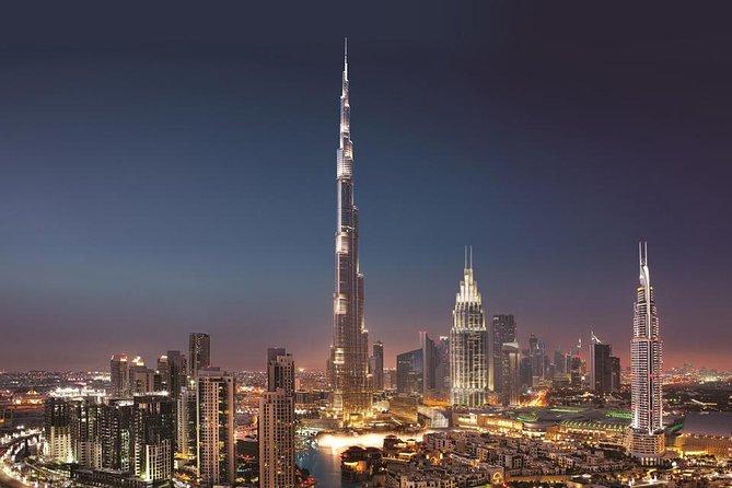 Authentic Dubai Journey Full day Dubai tour