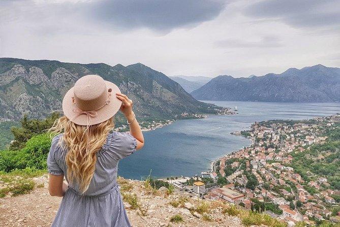 MONTENEGRO TOUR Cetinje–Njeguši–Kotor–Budva-Bečići-StStefan-Petrovac-Skadar Lake