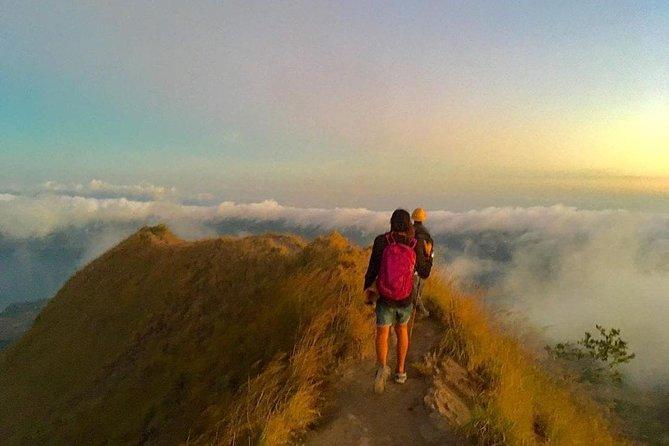 Mt Batur Sunset Trekking & Luwak Coffee Plantation