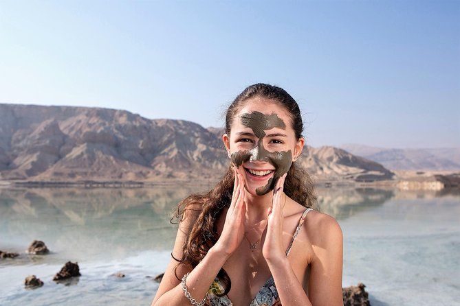 Two Days Private Trip to Experience Petra, Wadi Rum, and Dead Sea from Amman