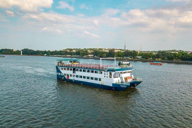 River Carnival Boat Cruise
