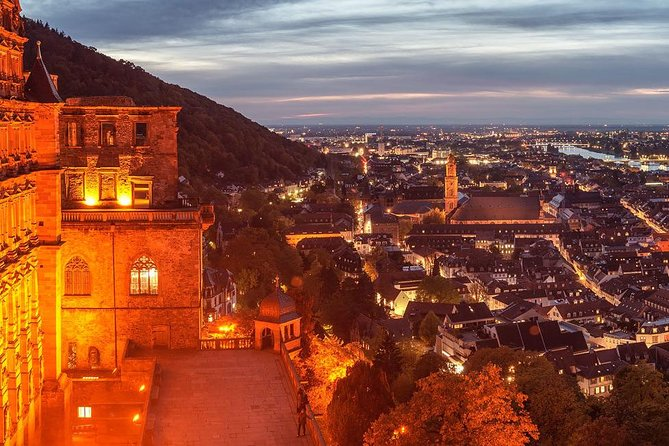 Heidelberg and Rhine Valley Day Trip from Frankfurt Incl Wine Tasting and Dinner photo 23