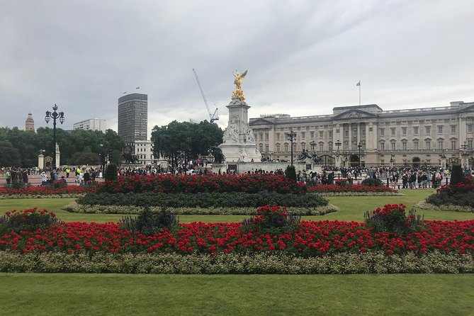 Private Day Tours in London